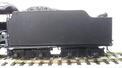 D51-950カツミHOゲージ台車3