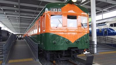 4-クハ86形電車1山陽本線