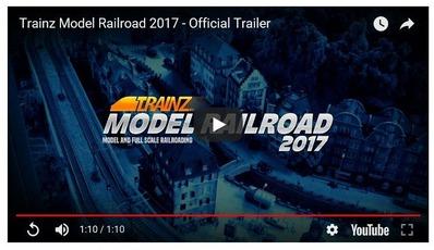 trainz2017 Model