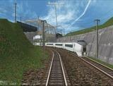 旅客本線8