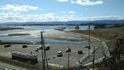 松川浦景色その1 鵜ノ尾崎灯台4