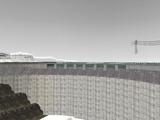 雪景色と貨物交換駅レイアウト95A.jpg