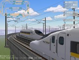 700系7000山陽新幹線11