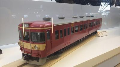 鉄博50-クハ40系
