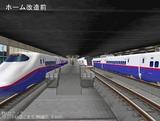仙台市電レイアウト113