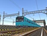 201系京浜東北線3