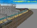 3欲張り新幹線レイアウトその2