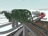 H26仮想熊ヶ根鉄橋14