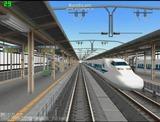 新幹線A本線7