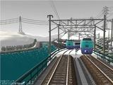 雪景色と貨物交換駅485系8.jpg