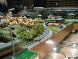 鉄道模型運転会10