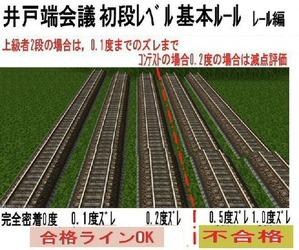 基本VRM3線路の接続レベル1