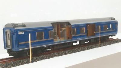 鉄博15−24系25形寝台客車