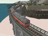 H26仮想熊ヶ根鉄橋120