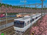 進撃の通勤電車36 223系アーバンJR西 2.