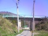 石巻線陸前稲井トラフ橋6.