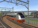 E653系オレンジバーシモン6.