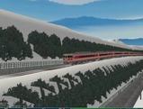 待避線レイアウト追加ローカル線キハ82-1