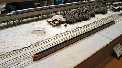 鉄道模型運転会2019Nゲージ28