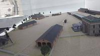 鉄道博物館ジオラマ新橋駅4