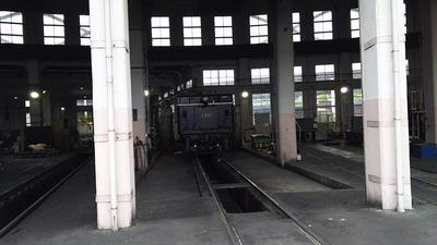 55-転車台と扇形車庫6