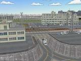 車両基地建物7