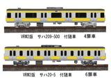 209系950番台総武線5