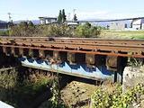トラフガーター橋脚5