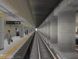 地下鉄部品7