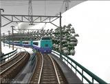 雪景色と貨物交換駅485系7.jpg