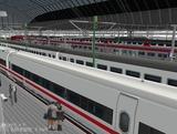 ドイツ鉄道ステーション ドーム17