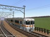313系JR東海近郊電車3