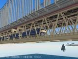 瀬戸大橋1000トン試験12