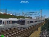 進撃の通勤電車36 223系アーバンJR西 3