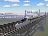 700系7000山陽新幹線2