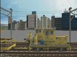 保線モーターカーTMC200-2