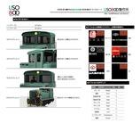 スイッチャーUSOO800-2