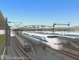 仙台駅6.