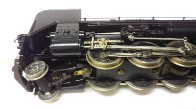 D51-950カツミHOゲージ台車4