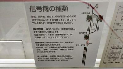 鉄博C 信号機の種類3