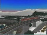 待避線レイアウト追加ローカル線DD13-3