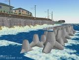 USO貨物画像\海岸線画像8.
