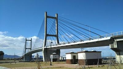 松川浦景色その2松川浦大橋3