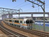 313系JR東海近郊電車6
