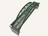 中路式アーチ橋7