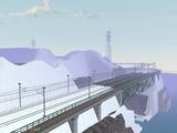 H26仮想熊ヶ根鉄橋5