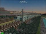 進撃の通勤電車7 E23系1