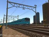 201系京浜東北線6.