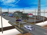 VRM3版貨物レイアウト鉄道博物館改造11