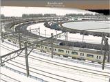 進撃の通勤電車4 E231系4